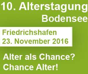 Alterstagung Bodensee
