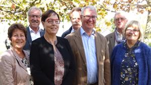 Plattform – Mitgliederversammlung 2017 in Arbon/CH