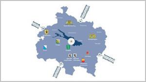 Neues Leitbild der IBK für die Bodenseeregion 2030