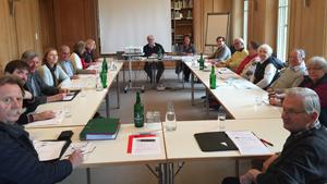 """Willkommen als neues Mitglied: """"G+ die Grünen"""" aus Vorarlberg"""