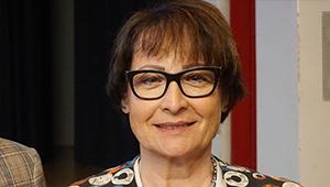 Neue Obfrau beim Verband für Seniorenfragen St. Gallen-Appenzell