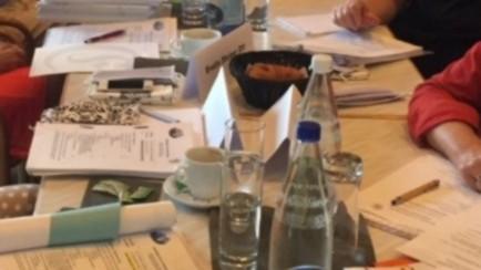 SPB Mitgliederversammlung 2020
